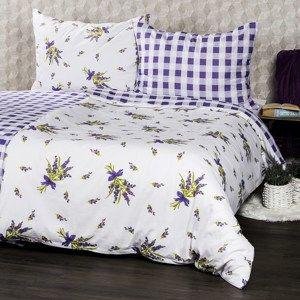 4Home Provence pamut ágynemű, 160 x 200 cm, 70 x 80 cm, 160 x 200 cm, 70 x 80 cm