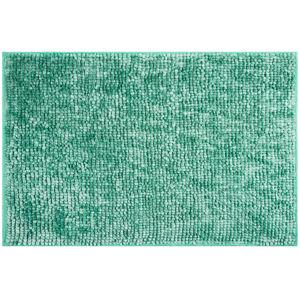 AmeliaHome Bati fürdőszobaszőnyeg, türkiz, 60 x 90 cm, 60 x 90 cm