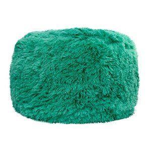 Domarex Queen puff 50 x 35 cm, zöld