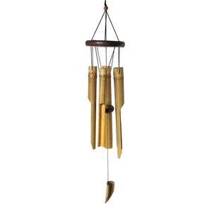 Douai bambusz szélcsengő, 68 cm