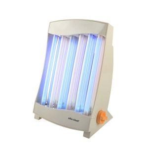 EFBE-SCHOTT GB 836C Arc szolárium 6 színes Philips UV-csővel, 105 W