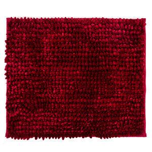 Ella micro fürdőszobaszőnyeg, piros, 40 x 50 cm, 40 x 50 cm