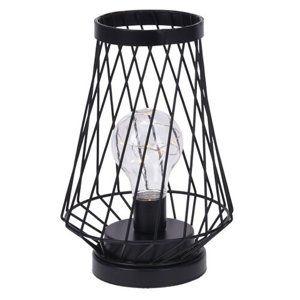 Koopman Conception lámpás, 8 LED, 13 x 22 cm