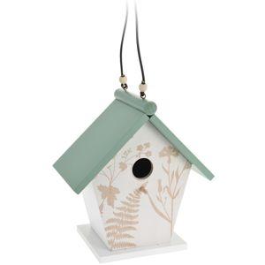 Koopman Meadow life madáretető, zöld