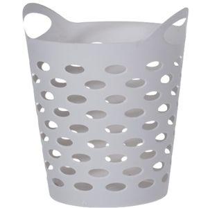 Koopman műanyag doboz apró holmikhoz, szürke, 13,5 cm