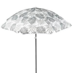 Koopman napernyő Malibu szürke, 176 cm