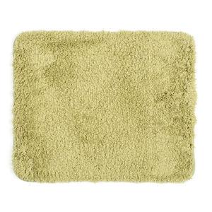 Lucas fürdőszoba szőnyeg zӧld, 50 x 80 cm