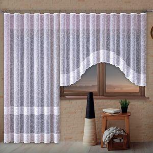 Martina függöny, 200 x 250 cm, 200 x 250 cm