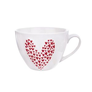 Orion Porcelán bögre Love Gift 0,49 l