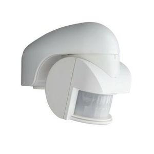 Philips Virginia Kültéri világítótest  mozgásérzékelővel, fehér
