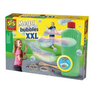 Ses Mega XL buborékfújó