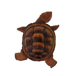 Snappy kerti dekor teknős, 17 x 16 x 7 cm