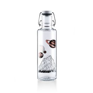 Soulbottles The sky is not the limit palack, 0,6 l