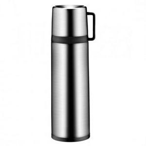 Tescoma CONSTANT termosz palack pohárral, 0,7 l, rozsdamentes acél
