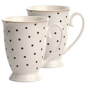 Altom Madison porcelánbögre szett 300 ml, 2 db