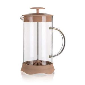 Banquet Tiago kávékészítő kanna  1 l, krémszínű