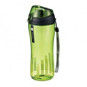 LOCKLOCK Sport ivópalack 550 ml, zöld