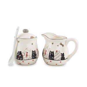 Tea és kávékészítő tartozékok
