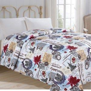 Jahu Óra ágytakaró, 140 x 220 cm